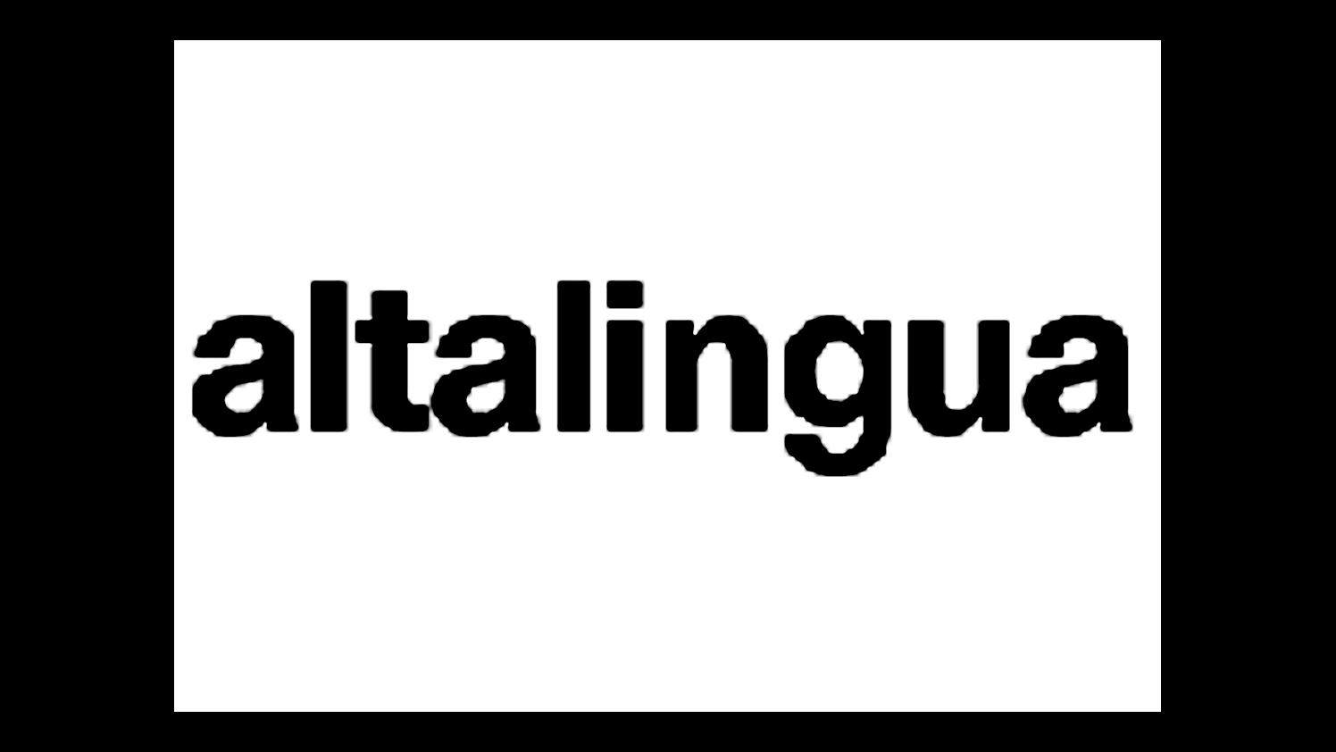 Altalingua